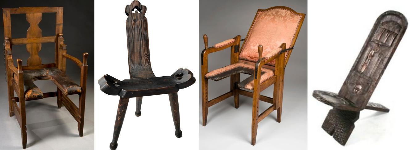 כסא לידה